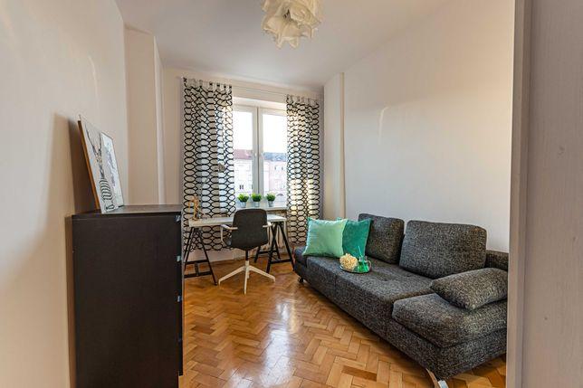 Ładny pokój w dobrej lokalizacji Plac Wielkopolski
