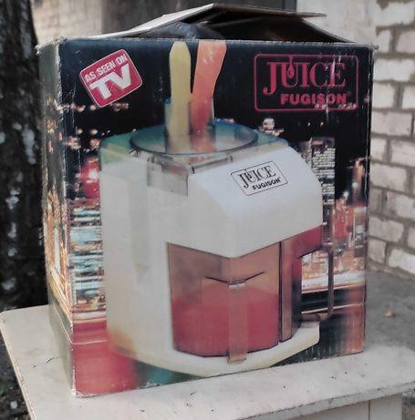 Juice fugison JE-860