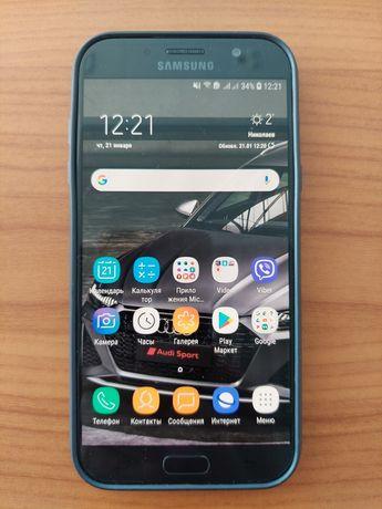 Samsung Galaxy A7 2017 Duos