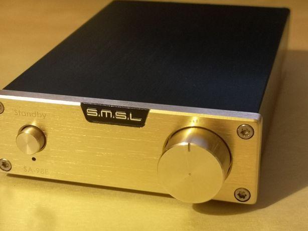 Wzmacniacz SMSL SA-98E 2x160W