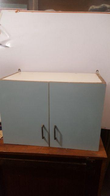 Шкаф кухонный б/у