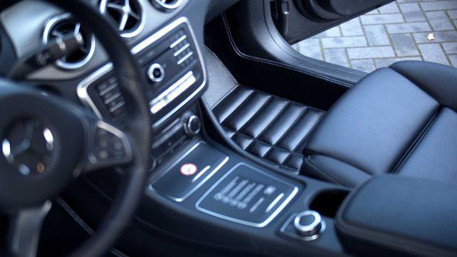 Idealnie dopasowane dywaniki samochodowe 3D (DE)