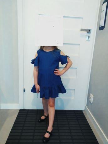 Sukienka jeansowa Endo 110