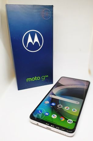 Telefon Motorola 5G PLUS