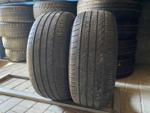 лето 225\50\R17 2018г 6.8мм Fullrun 2шт шины шини