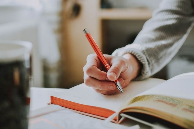 Написання текстів