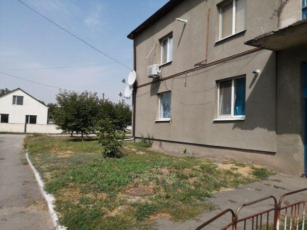 Продам 1-комн квартиру с автономным отоплением