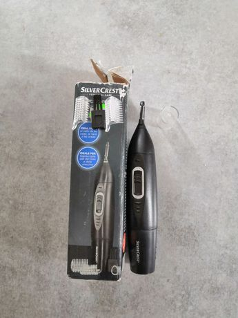 Триммер для лица бровей бороды