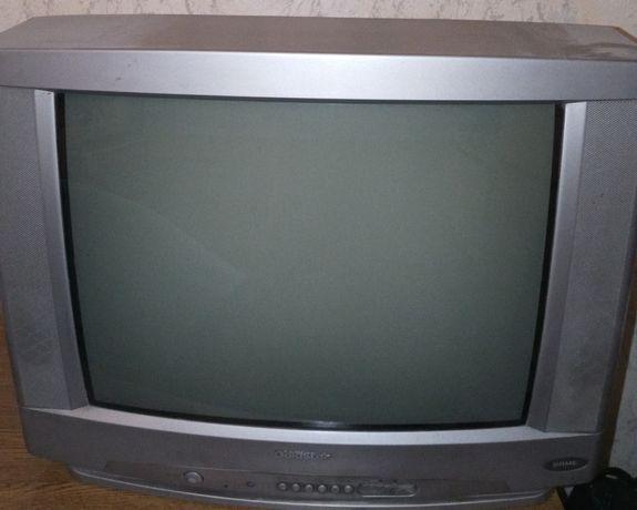 Telewizor.  21. cali