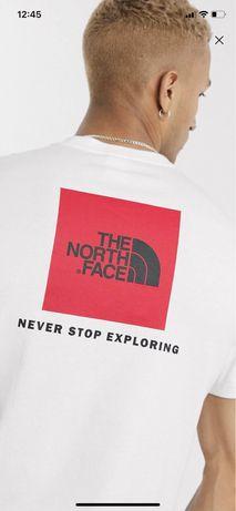 Футболка The North Face, оригинал