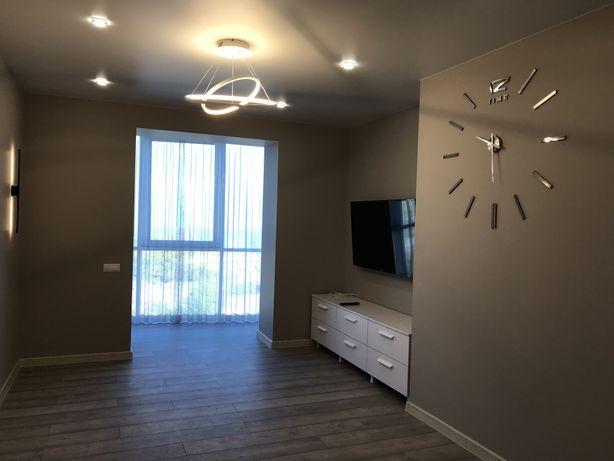 Перша оренда! Двокімнатна квартира 72 м2 в Жк Сімейний Люкс. Митниця