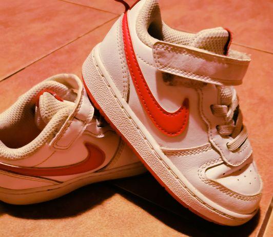 Buty Nike rozmiar 25