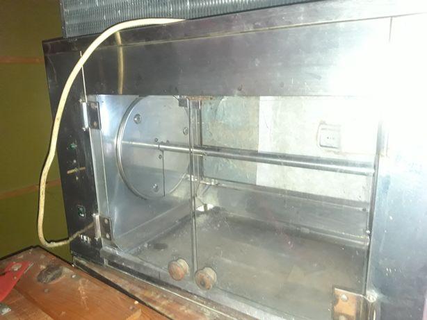 Аппарат для приготовления Гриля