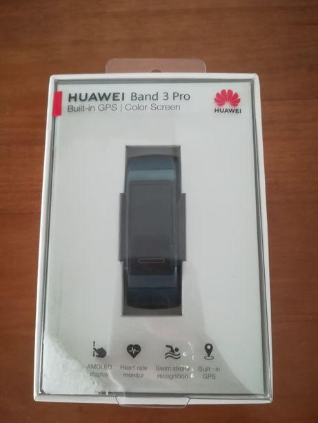 Huawei Band 3 Pro - Azul