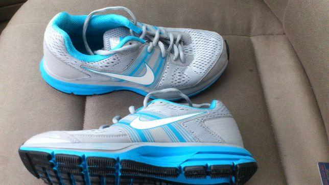 Buty do biegania Nike Zoom roz. 40-jak NOWE!!
