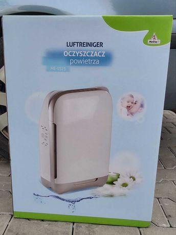Oczyszczacz powietrza METROX 20 M2