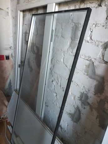Продам металлопластиковое окно б.у.