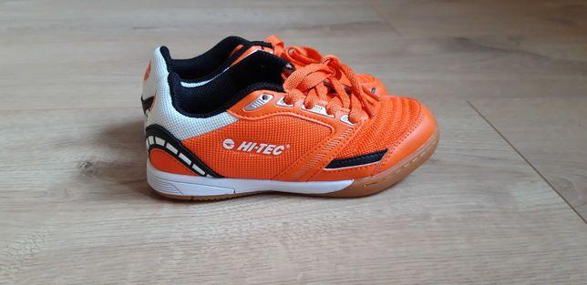 NOWE buty halowe HI-TEC r. 29 (halówki)