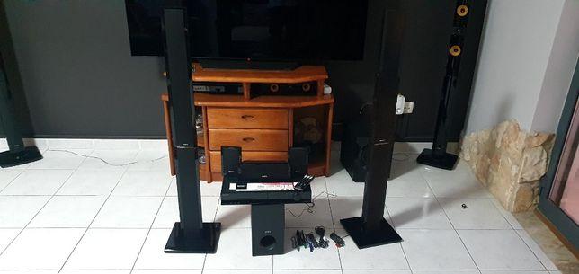 Home Cinema Sony HBD-TZ630 600W
