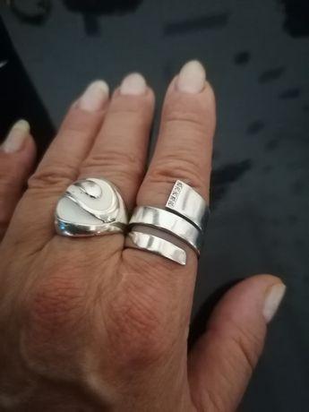 Кольцо,серебро 925