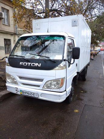 Продам Fotton 1043