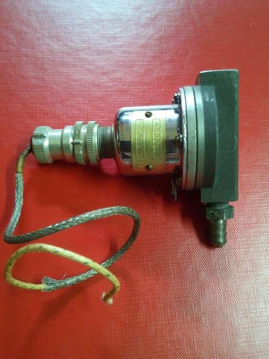 Топливный фильтр авиационный нерж. сталь с эл.магнит. клапаном, новый! Одесса - изображение 1
