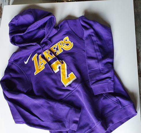 Nike nba Lakers S Oryginalna bluza