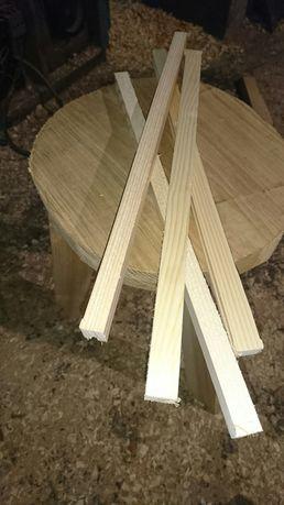 Палочки деревянные для растений