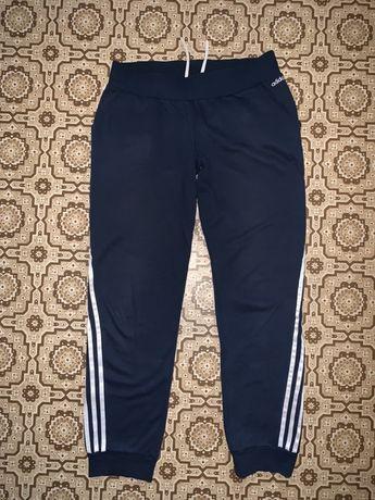 Женские спортивные оригинальные штаны Adidas,M