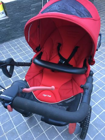 Carrinho para bebé oferta restantes artigos