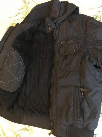 Куртка зимняя XXL, мужская
