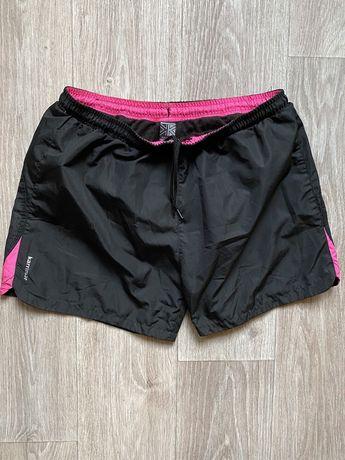 Karrimor шорты спортивные оригинал женские жiночi