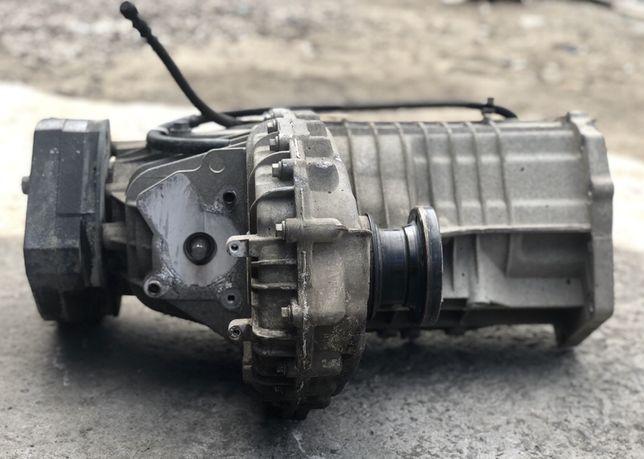 Роздатка Раздатка Роздаточная Коробка VW Touareg / Audi Q7 Ауди Ку7