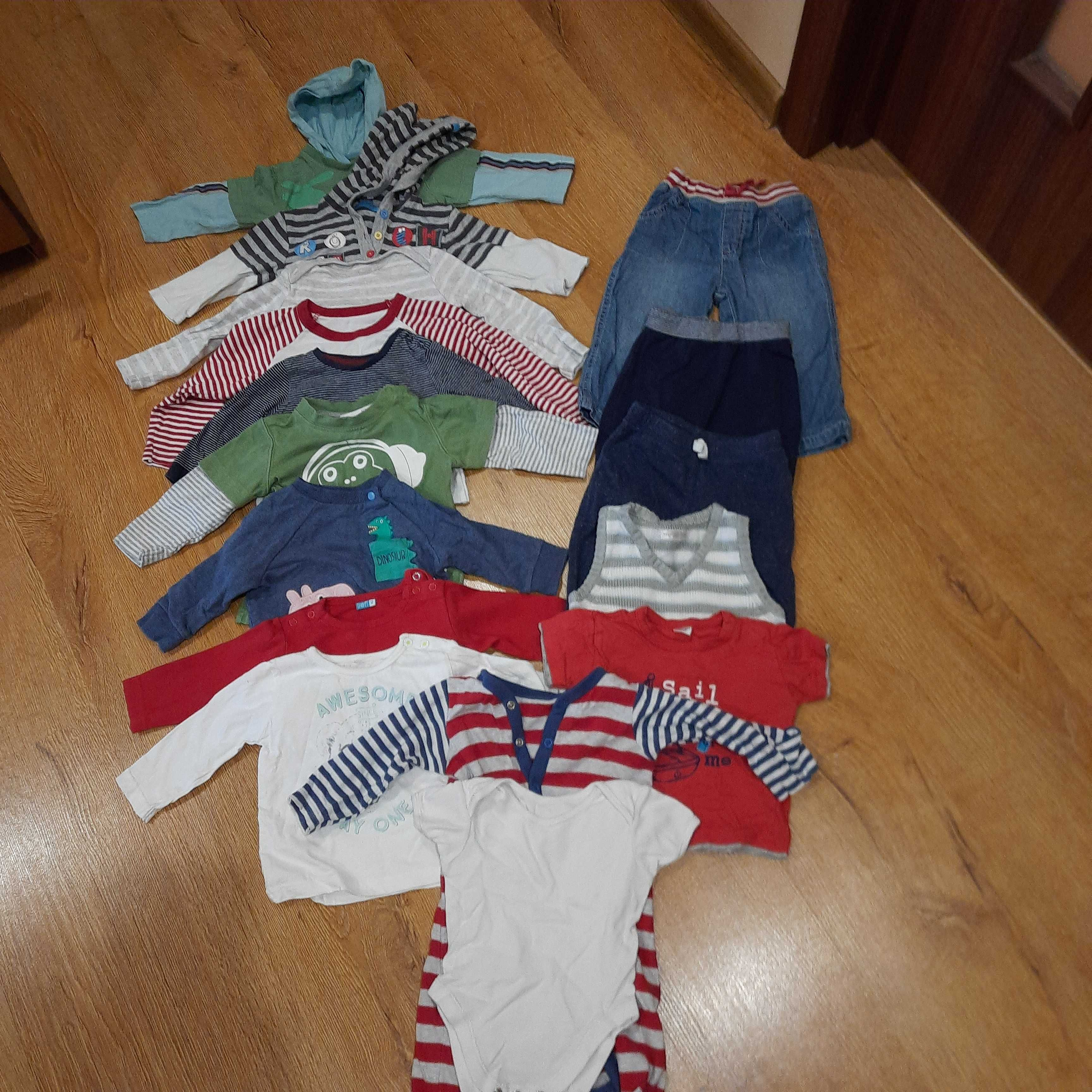 Детская одежда 3-6, 6-9 мес.