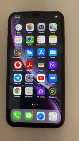 IPhone XR 64gb, Neverlock в идеальном состоянии