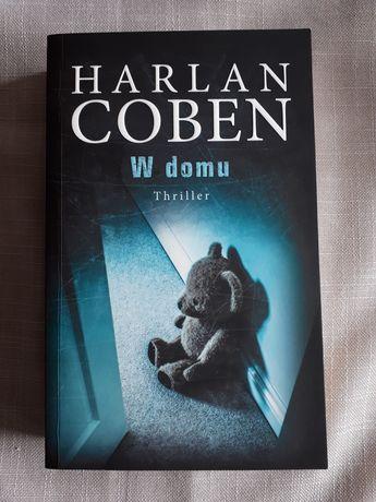 W domu Harlan Coben
