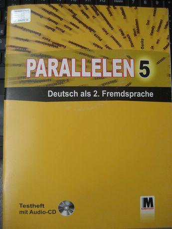 Parallelen 5 Testheft