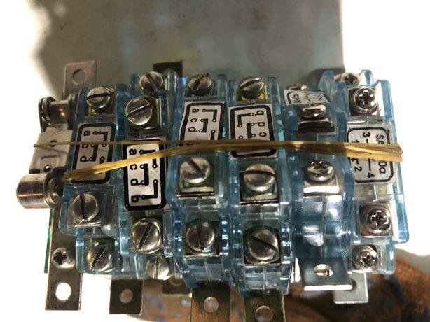 Микровыключатели S800