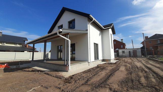 Хозяин, без комиссии Продам дом с.Гора Киев - 15 км Борисполь - 5 км.