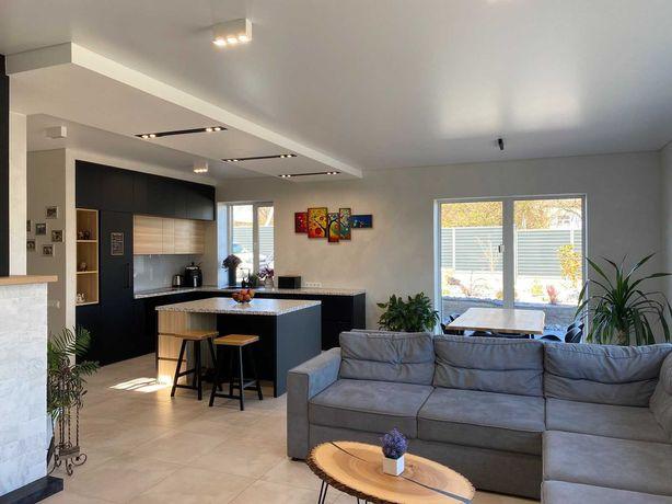 NEW! Продам уютный семейный дом новострой с ремонтом Новоалександровка