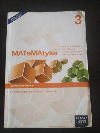 MATeMatyka podręcznik dla szkół ponadgimnazjalnych