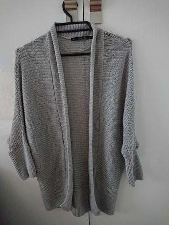Kardigan ,narzytka,sweter Zara ,rozmiar M