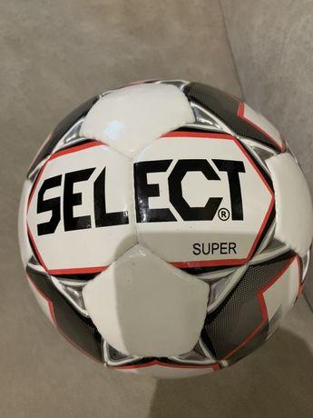 Мяч футбольный, размер 5, Select