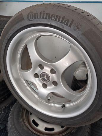 Jantes Mercedes 5x112