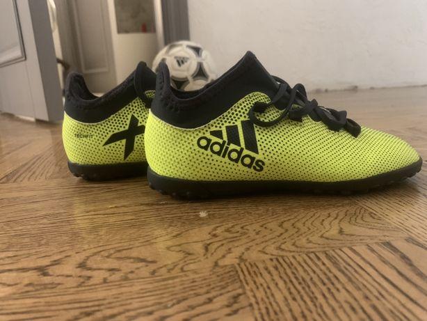 Бутсы Adidas X Tango