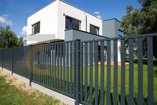 Panele przęsła ogrodzeniowe Panel ogrodzeniowy Montaż bramy ogrodzenia
