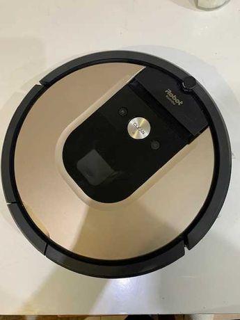 iRobot Roomba - Aproveite Bom Preço