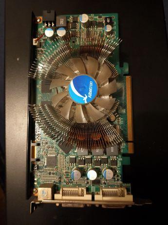 Видеокарта Albatron GeForce 9600 GT