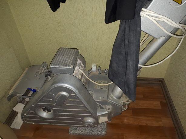 Паркетошліфувальна машина СО 206