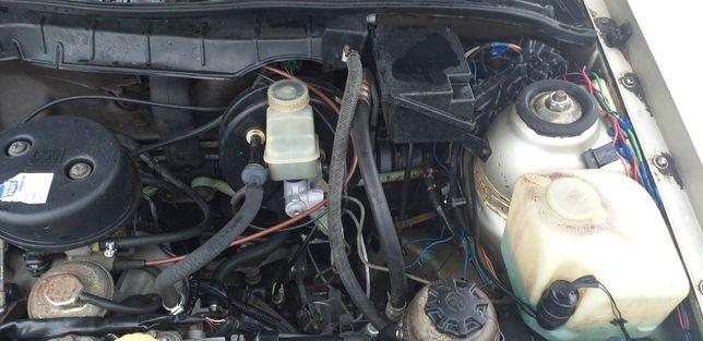 Коробка F13 КПП  Opel Vektra A C16NZ Б/У НЕ РАЗБОРКА